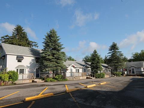 Commercial building for sale in Lac-Brome, Montérégie, 264, Chemin de Knowlton, 22760158 - Centris