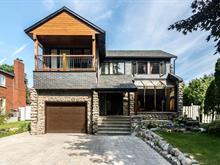 Maison à vendre à LaSalle (Montréal), Montréal (Île), 7981, boulevard  LaSalle, 21980067 - Centris