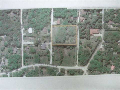 Lot for sale in Saint-Armand, Montérégie, 3e Avenue, 28117318 - Centris