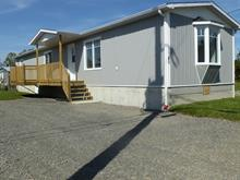 Mobile home for sale in Saint-Ambroise, Saguenay/Lac-Saint-Jean, 40, Rue des Pins, 12459208 - Centris