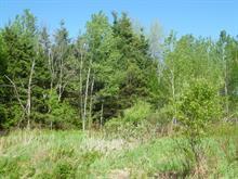 Terrain à vendre à Saint-Gabriel-de-Brandon, Lanaudière, Chemin du Mont-de-Lanaudière, 22607537 - Centris