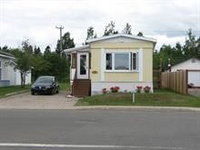 Mobile home for sale in Sept-Îles, Côte-Nord, 78, Rue des Chanterelles, 15255045 - Centris