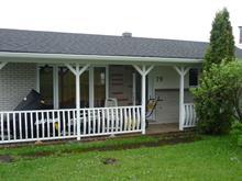 Maison à vendre à Lebel-sur-Quévillon, Nord-du-Québec, 79, Rue des Peupliers, 16075114 - Centris