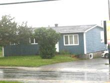 Bâtisse commerciale à vendre à Gaspé, Gaspésie/Îles-de-la-Madeleine, 104, boulevard de Gaspé, 15439289 - Centris