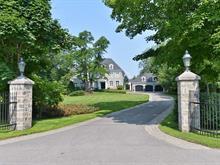 Maison à vendre à Sainte-Foy/Sillery/Cap-Rouge (Québec), Capitale-Nationale, 1010, Grande Allée Ouest, 20615379 - Centris