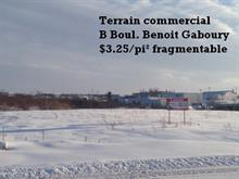 Lot for sale in Mont-Joli, Bas-Saint-Laurent, 2, boulevard  Benoît-Gaboury, 21226637 - Centris