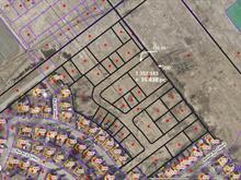 Terrain à vendre à Duvernay (Laval), Laval, Rue  De Sèves, 13969091 - Centris