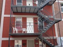 Condo / Appartement à louer à Trois-Rivières, Mauricie, 1097, Rue  Sainte-Angèle, 23109336 - Centris