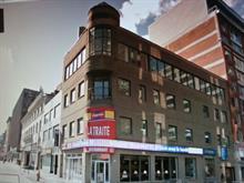 Bâtisse commerciale à vendre à Ville-Marie (Montréal), Montréal (Île), 350 - 360, Rue  Mayor, 27503057 - Centris