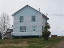 Maison à vendre à Grande-Rivière, Gaspésie/Îles-de-la-Madeleine, 283, La Montée, 13343588 - Centris