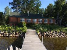 Maison à vendre à Gracefield, Outaouais, 444, Chemin du Lac-Désormeaux, 24472837 - Centris