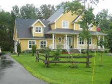 Hobby farm for sale in Saint-Calixte, Lanaudière, 6e Rang, 11780234 - Centris