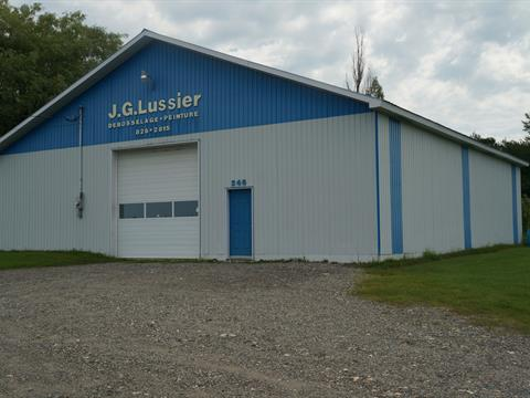 Commercial building for sale in Cleveland, Estrie, 246, Route  116, 23776600 - Centris