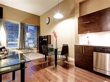 Condo / Appartement à louer à Ville-Marie (Montréal), Montréal (Île), 1200, Rue  Saint-Alexandre, app. 614, 23818719 - Centris