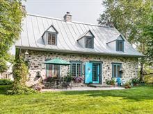Maison à vendre à Lotbinière, Chaudière-Appalaches, 7661, Route  Marie-Victorin, 16483494 - Centris
