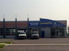 Bâtisse commerciale à vendre à Desjardins (Lévis), Chaudière-Appalaches, 155, Route du Président-Kennedy, 10436865 - Centris