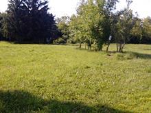 Terrain à vendre à Montmagny, Chaudière-Appalaches, 252, Avenue  Sainte-Anne, 14795833 - Centris
