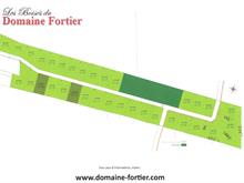 Lot for sale in Saint-Colomban, Laurentides, Rue du Domaine-Fortier, 14417670 - Centris