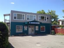 Bâtisse commerciale à vendre à Victoriaville, Centre-du-Québec, 219 - 221, Rue  Olivier, 10849509 - Centris