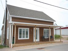 Maison à vendre à Portneuf-sur-Mer, Côte-Nord, 351, Rue  Principale, 12550833 - Centris