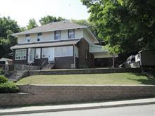 Maison à vendre à Témiscaming, Abitibi-Témiscamingue, 74, Avenue  Riordon, 21980723 - Centris