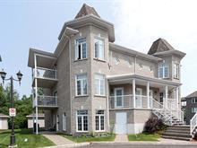 Condo à vendre à La Haute-Saint-Charles (Québec), Capitale-Nationale, 2176, Rue  Cézanne, 27246969 - Centris