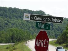 Terrain à vendre à Mont-Tremblant, Laurentides, Route  117, 27878890 - Centris