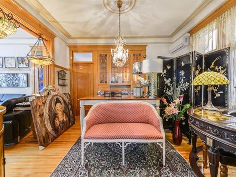 Triplex à vendre à Saint-Esprit, Lanaudière, 52 - 54, Rue  Principale, 20510365 - Centris
