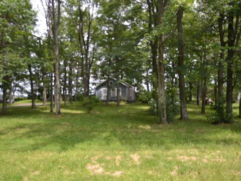 Lot for sale in Princeville, Centre-du-Québec, 663, 12e Rang Ouest, 27367038 - Centris