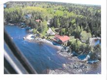 Maison à vendre à Alma, Saguenay/Lac-Saint-Jean, 10 - 1, Chemin du Four-à-Chaux, 24462163 - Centris