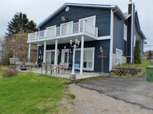 Maison à vendre à Saint-Félix-d'Otis, Saguenay/Lac-Saint-Jean, 396, Rue  Principale, 13766993 - Centris