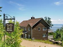 Maison à vendre à Petite-Rivière-Saint-François, Capitale-Nationale, 27, Chemin de la Vieille-Rivière, 17135854 - Centris