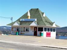 Bâtisse commerciale à vendre à Gaspé, Gaspésie/Îles-de-la-Madeleine, 102, boulevard de Gaspé, 13495219 - Centris