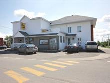 Bâtisse commerciale à vendre à Saint-Paul-de-la-Croix, Bas-Saint-Laurent, 9, Rue  Principale Ouest, 9373500 - Centris