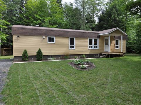 Maison mobile à vendre à Saint-Félix-de-Kingsey, Centre-du-Québec, 380, 3e Rue, 13813911 - Centris