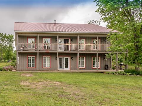 Maison à vendre à Très-Saint-Rédempteur, Montérégie, 1042, Montée du Bois-Franc, 12753531 - Centris