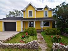 Maison à vendre à Paspébiac, Gaspésie/Îles-de-la-Madeleine, 150, 3e Avenue Est, 13013342 - Centris