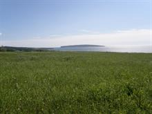 Lot for sale in Percé, Gaspésie/Îles-de-la-Madeleine, Route  132 Ouest, 17280230 - Centris