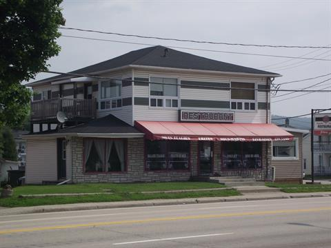 Commercial building for sale in Clermont, Capitale-Nationale, 107 - 109, boulevard  Notre-Dame, 14334650 - Centris