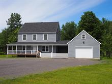 Maison à vendre à Dosquet, Chaudière-Appalaches, 258, 4e Rang, 20285847 - Centris