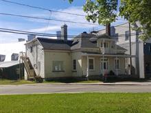 Triplex for sale in Sainte-Anne-de-la-Pérade, Mauricie, 270 - 274, boulevard  De Lanaudière, 23567896 - Centris