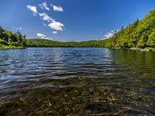 Lot for sale in Mont-Tremblant, Laurentides, Chemin  Cochrane, 25110775 - Centris