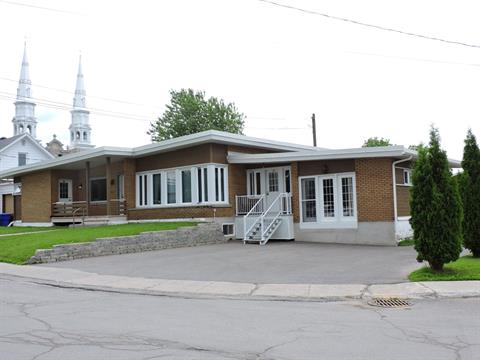 Triplex for sale in Saint-Jacques, Lanaudière, 12 - 12B, Rue  Beaudry, 19459771 - Centris