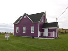 Maison à vendre à Les Îles-de-la-Madeleine, Gaspésie/Îles-de-la-Madeleine, 672, Chemin du Bassin, 17697965 - Centris