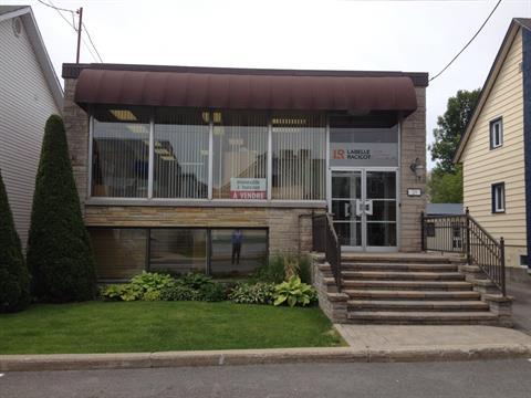 Commercial building for sale in L'Épiphanie - Ville, Lanaudière, 29, Rue de l'Église, 20246834 - Centris