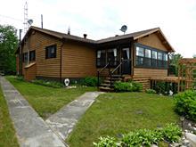 Maison à vendre à Kipawa, Abitibi-Témiscamingue, 272, Chemin du Père-Pilon, 24769869 - Centris