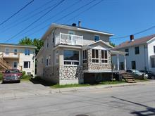 Triplex for sale in Trois-Pistoles, Bas-Saint-Laurent, 371 - 375, Rue  Jean-Rioux, 24790654 - Centris