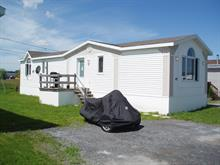 Mobile home for sale in Sainte-Martine, Montérégie, 42, Rue  Major, 10410833 - Centris