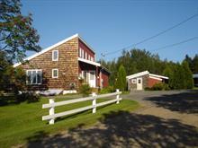Maison à vendre à Saint-Ferréol-les-Neiges, Capitale-Nationale, 2665, Avenue  Royale, 18822451 - Centris