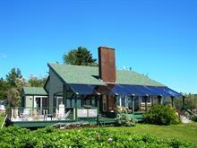 Maison à vendre à Notre-Dame-du-Portage, Bas-Saint-Laurent, 157, Route de la Montagne, 9463353 - Centris